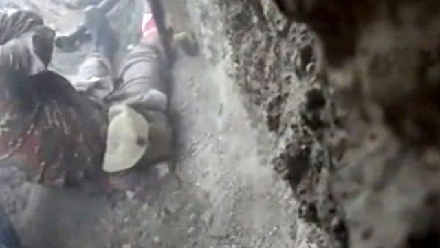 Ermeni askerlerinin cephede