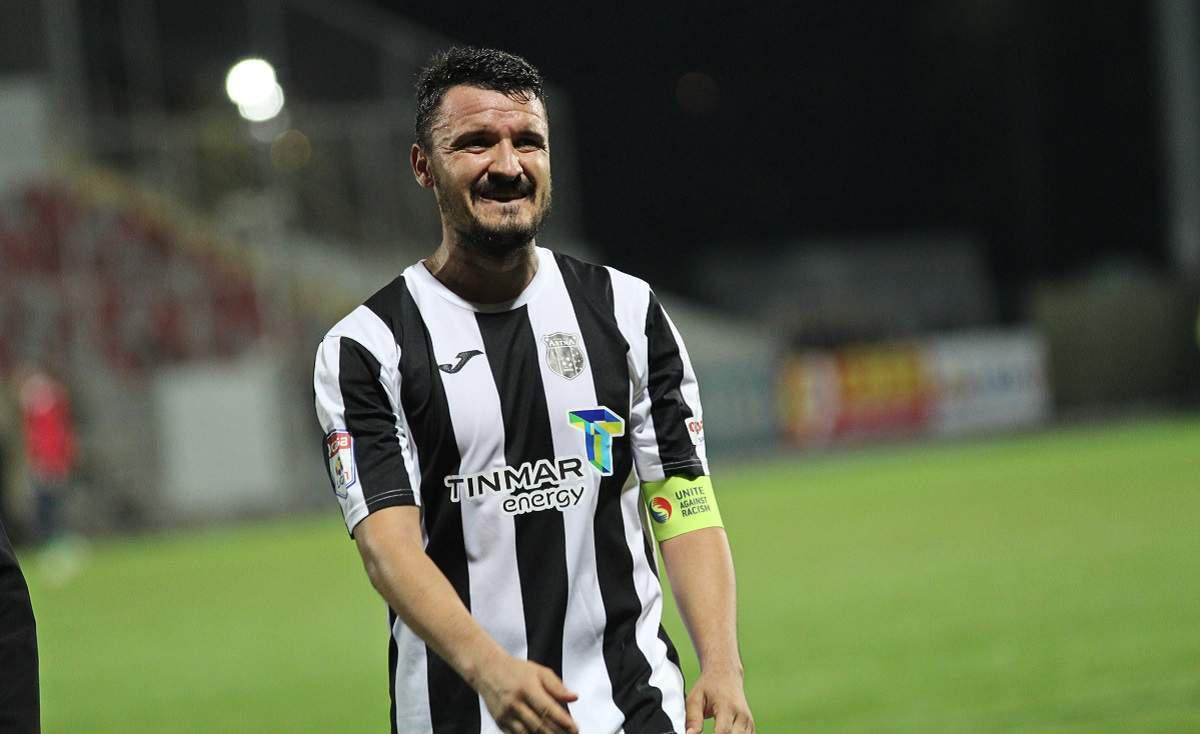 Erzurumspor ve Ümraniyespor, Constantin Budescuyu istiyor