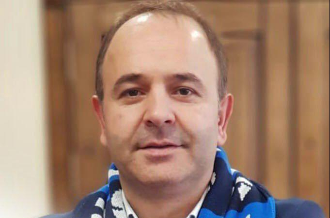 Erzurumsporun yeni başkanı Ömer Düzgün