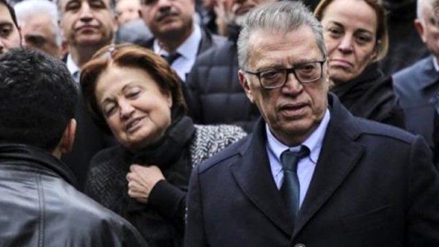 Eski Başbakan Mesut Yılmaz'ın hayatını kaybettiği iddiası yalanlandı