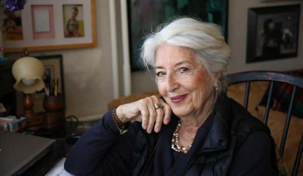 Eski TRT spikeri Aylin Özmenek vefat etti
