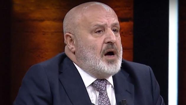 Ethem Sancak, TOGG yönetim kurulundan ayrıldı