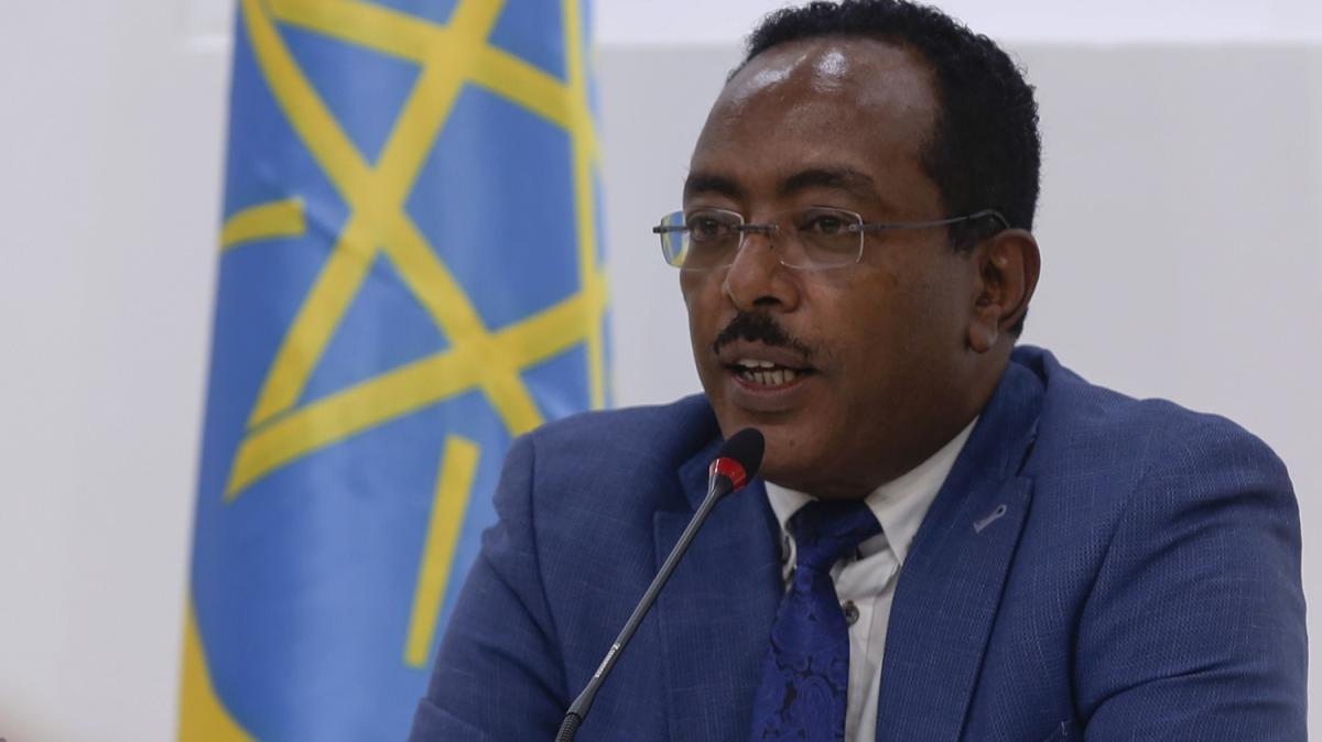 Etiyopya: Askeri operasyon tamamlanana kadar Tigray'la diyalog masasına oturmayacağız