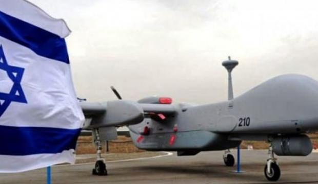 FHKC açıkladı: İsrail İHA'sını keskin nişancıyla düşürdük