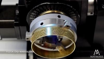 Fiber lazer markalama makinesi ne işe yarar