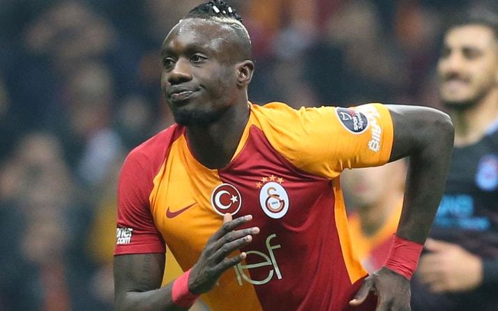 Galatasaray Diagne'yi Club Brugge'e verdi