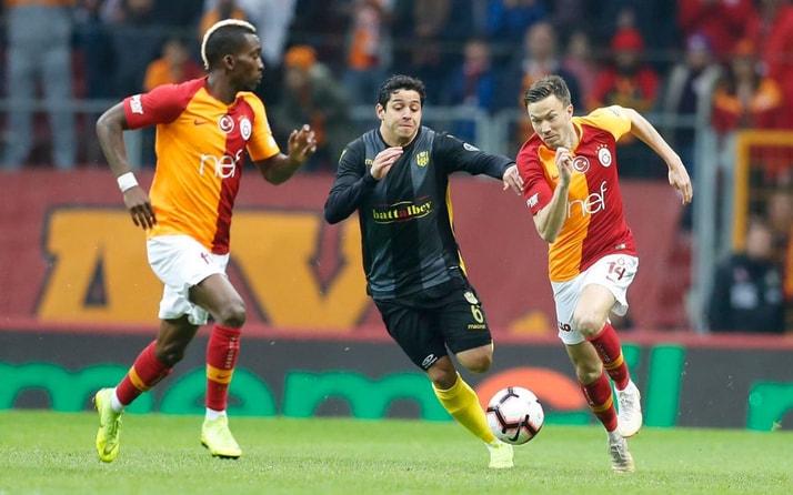Galatasaray, Martin Linnes'i Kasımpaşa'ya kiraladı!