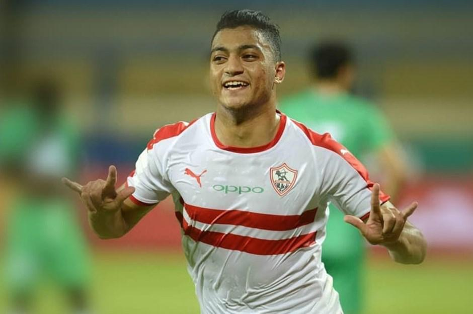 Galatasaray: Mostafa Mohamed transferinde son dakika!