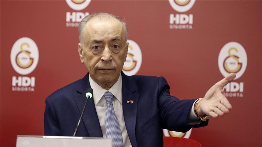 Galatasaray transfer bütçesi ne kadar?
