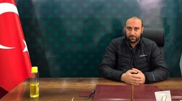 Gelecek Partisi Ardahan İl Başkanı, eşini darbettiği iddiasıyla tutuklandı
