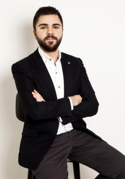 GroupM Türkiye'de yeni Head of Content Serhat Demir oldu
