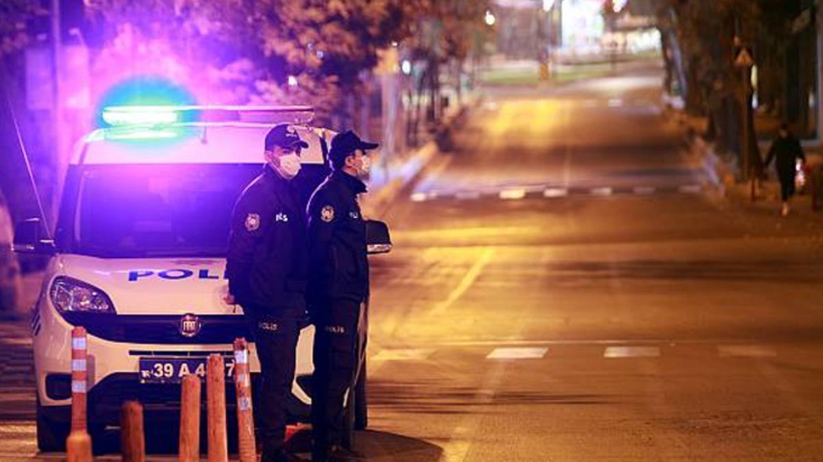 Hafta içi saat 21.00-05.00 arası, hafta sonu ise kesintisiz sokağa çıkma kısıtlamasının detayları belli oldu