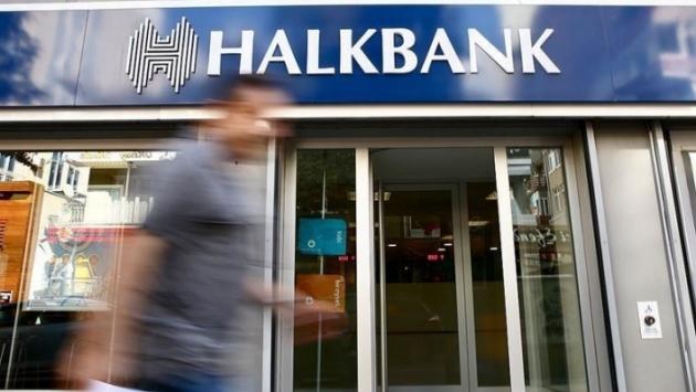 Halkbank'ta batık kredi yüzde 86,7 artarak 16 milyar liraya ulaştı