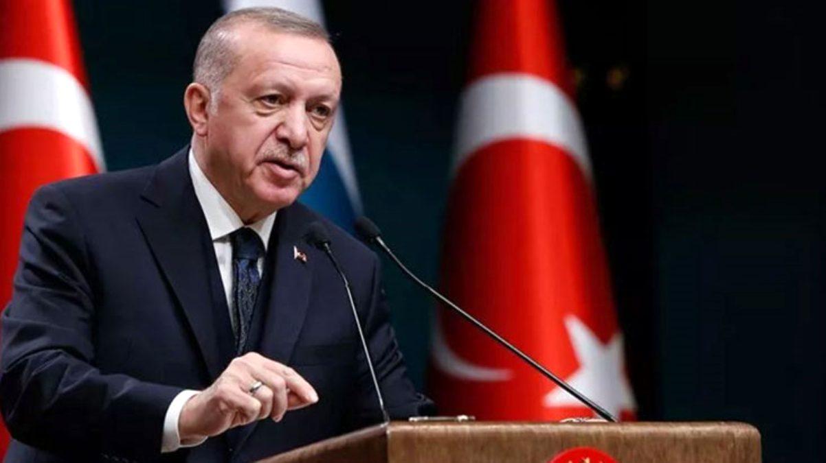 Hatay'daki saldırı sonrası Erdoğan'dan kararlılık mesajı: Terörle ve destekçileriyle mücadelemizi sürdüreceğiz