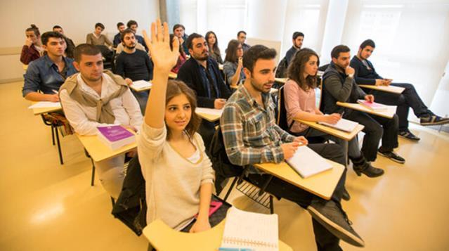 İBB'den ihtiyaç sahibi üniversite öğrencilerine 250 lira destek