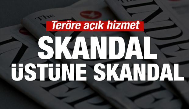 Independent Türkçe teröre hizmet ediyor! Skandal üstüne skandal
