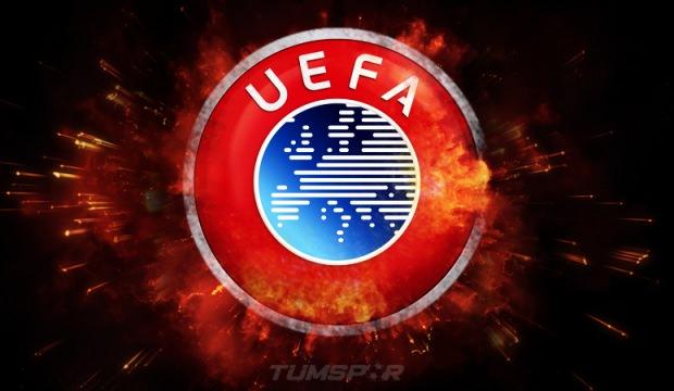 İstanbul'daki final için UEFA'dan açıklama