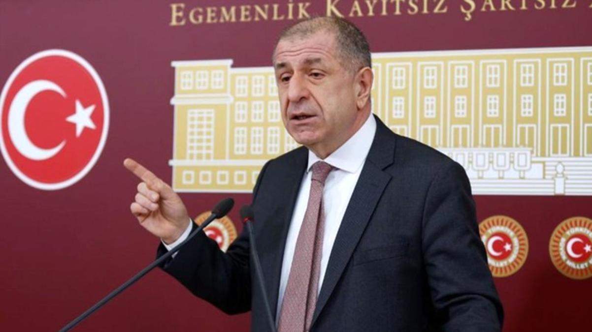 İYİ Parti'den ihraç edilen Ümit Özdağ: Buğra Kavuncu'nun FETÖ ile Akın İpek'ten daha güçlü bağlantıları var