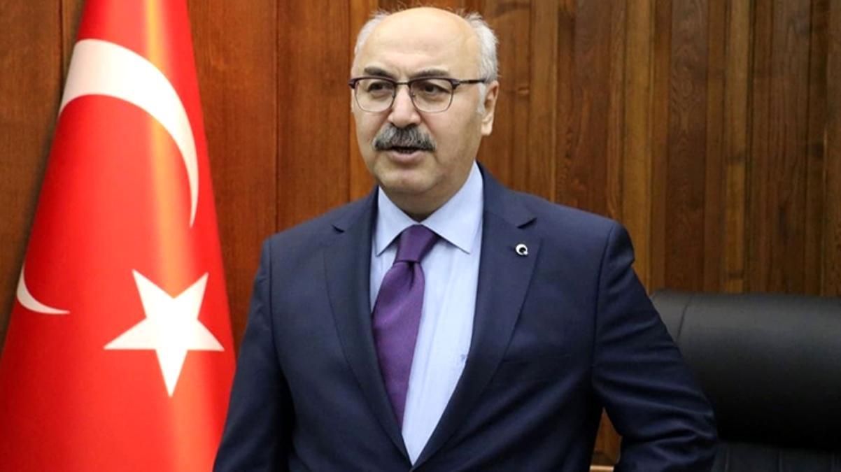 İzmir Valisi Yavuz Selim Köşger, koronavirüse yakalandı