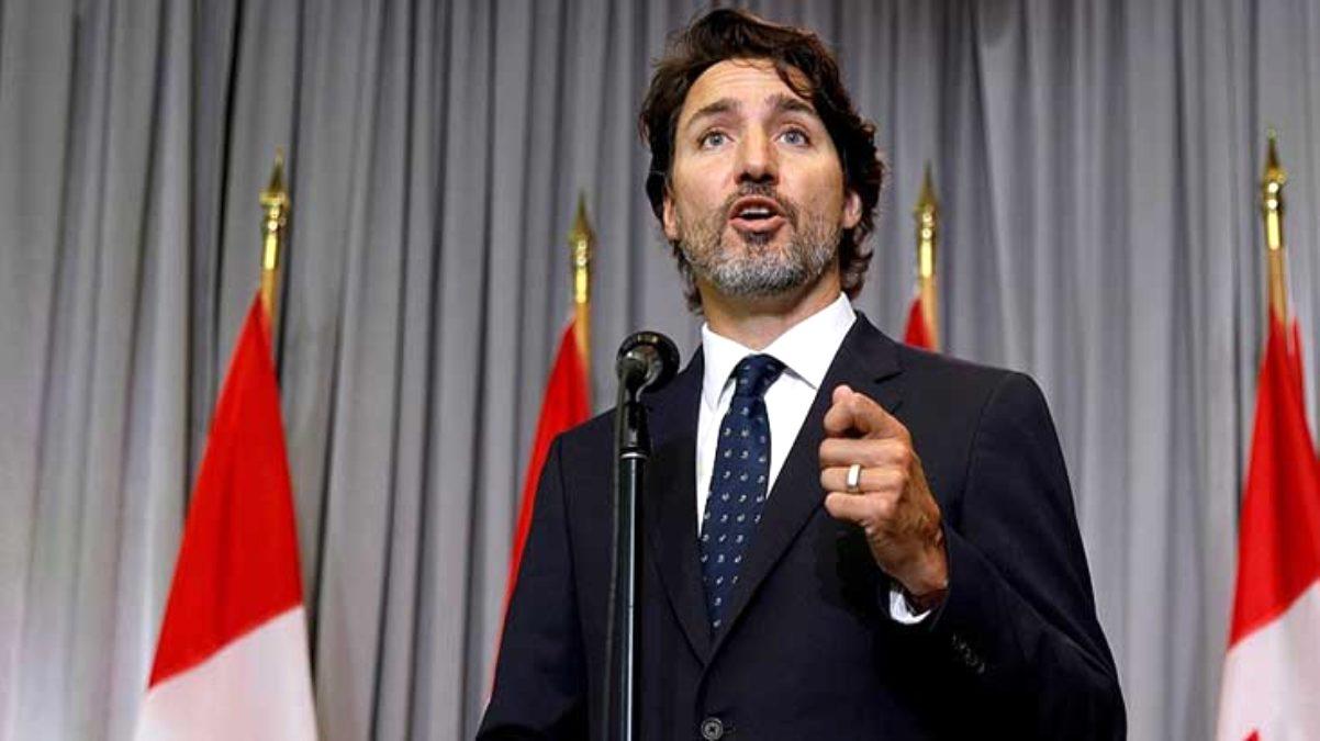 Kanada Başbakanı Trudeau: Nice'te kiliseye saldıranlar İslam'ı temsil etmiyor