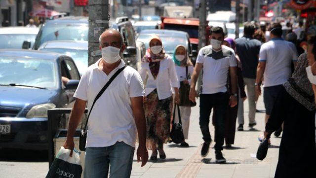 Karabük'te Kurban Bayramı'nın ikinci gününden itibaren vaka sayıları arttı