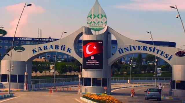 Karabük Üniversitesi sözleri tepki çeken öğretim üyesi ile ilgili inceleme başlattı