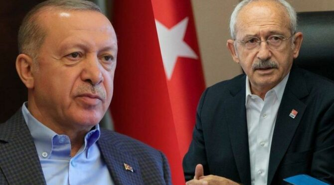 Kemal Kılıçdaroğlu'ndan Cumhurbaşkanı Erdoğan'a jet yanıt: Korkma, o kadar kötü değil