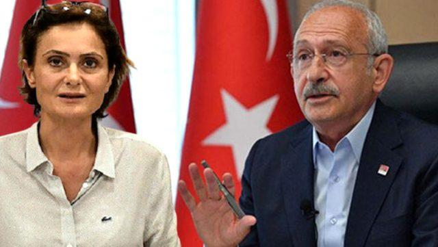 Kılıçdaroğlu, CHP'deki