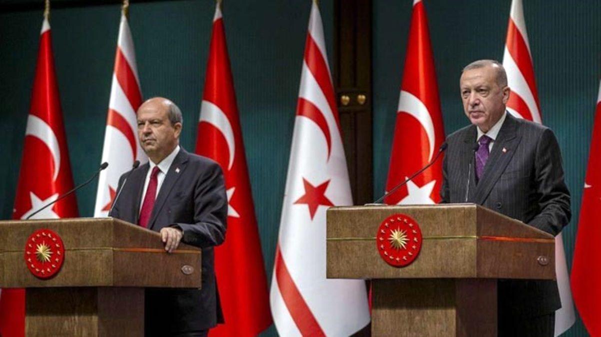 KKTC'de seçimleri Ersin Tatar'ın kazanması Yunanistan'ı rahatsız etti