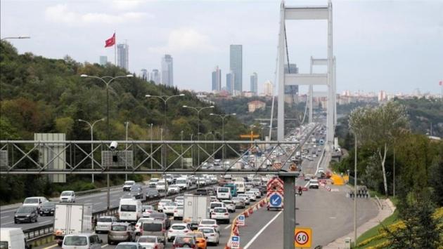 Köprü ve otoyol geçiş ücretlerine büyük zam