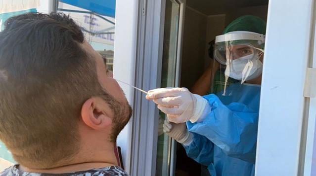 Korkutan koronavirüs araştırması! 4 yeni Kovid-19 belirtisi daha ortaya çıktı