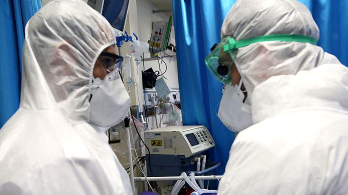 Koronavirüs salgınının başladığı tarihten bu yana Fransa'da, en yüksek günlük vaka sayısına ulaşıldı