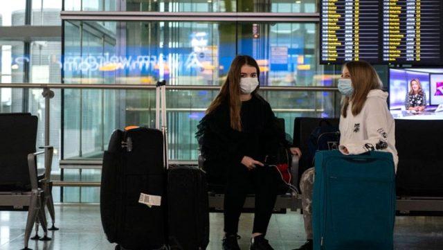 Koronavirüs tedbirleri kapsamında İngiltere, Türkiye'yi yeniden karantina listesine aldı
