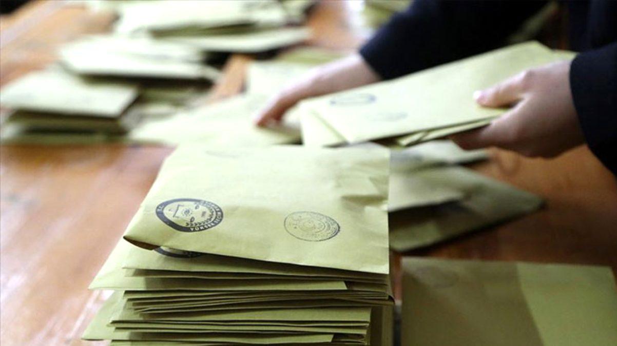 MAK Danışmanlık, son seçim anketinin sonuçlarını paylaştı! Barajı üç parti geçiyor