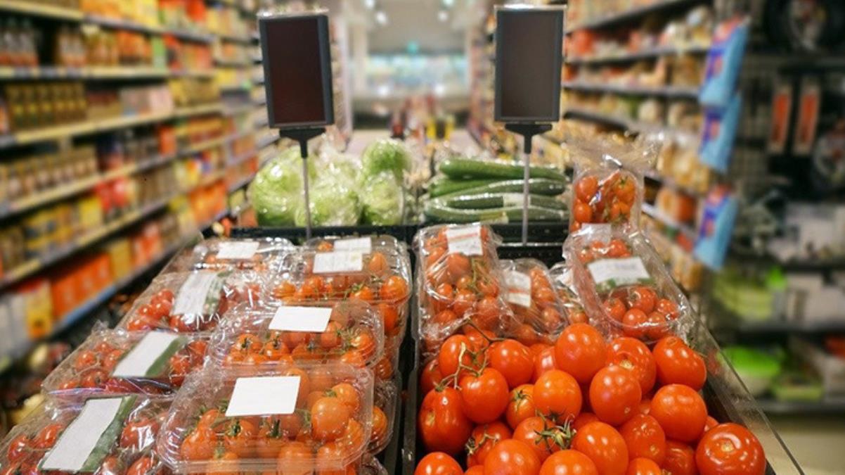 Market, bakkal, kasap hafta sonu 10.00-17.00 arasında faaliyet gösterecek