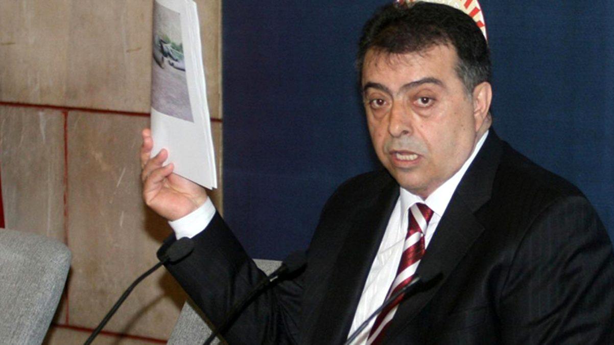 MHP'den eski Sağlık Bakanı Osman Durmuş'un hayatını kaybettiği iddiasına yalanlama