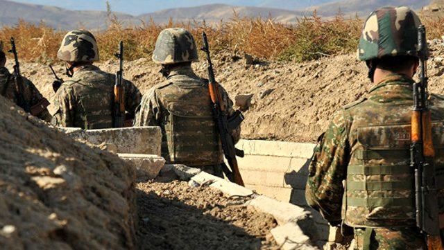 Milli Savunma Bakanlığı'ndan Ermenistan'a çok sert uyarı: Ateşle oynamayı derhal kesin