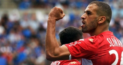 Monaco, Slimani'nin serbest kalma bedelini ödeyip transfer edecek
