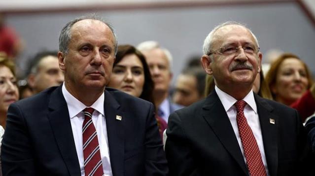 Muharrem İnce, CHP'den partisine 3 milletvekili geçeceği iddialarını yanıtladı: Sadece 3 mü?