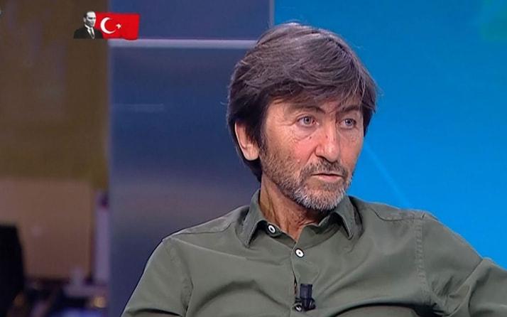 Mustafa Öğretmenoğlu Rıdvan Dilmen'i isyan ettirdi: Böyle rezalet görmedim