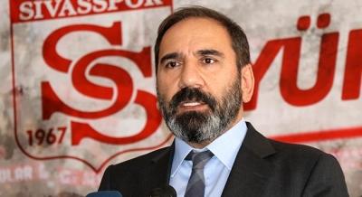 Otyakmaz, Sivasspor'un şampiyonluk şansını değerlendirdi