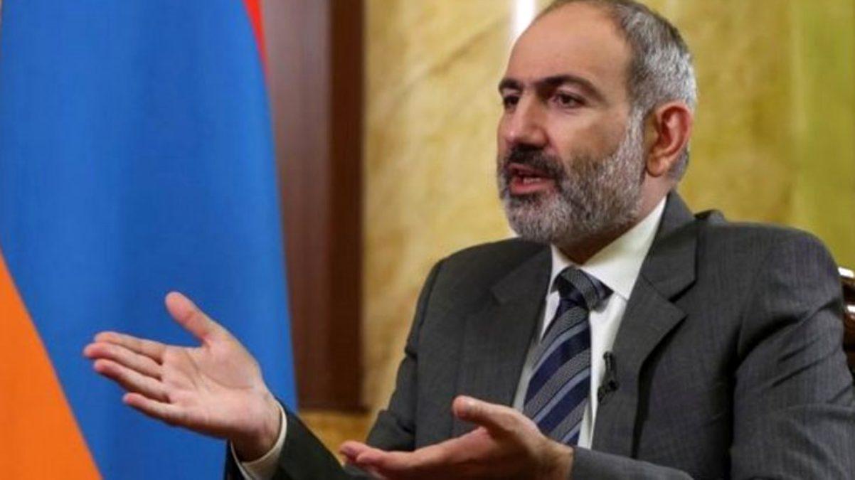 Paşinyan'dan gerilimi artıracak çıkış: Dağlık Karabağ'a Rus barış gücünün yerleştirilmesine razıyız
