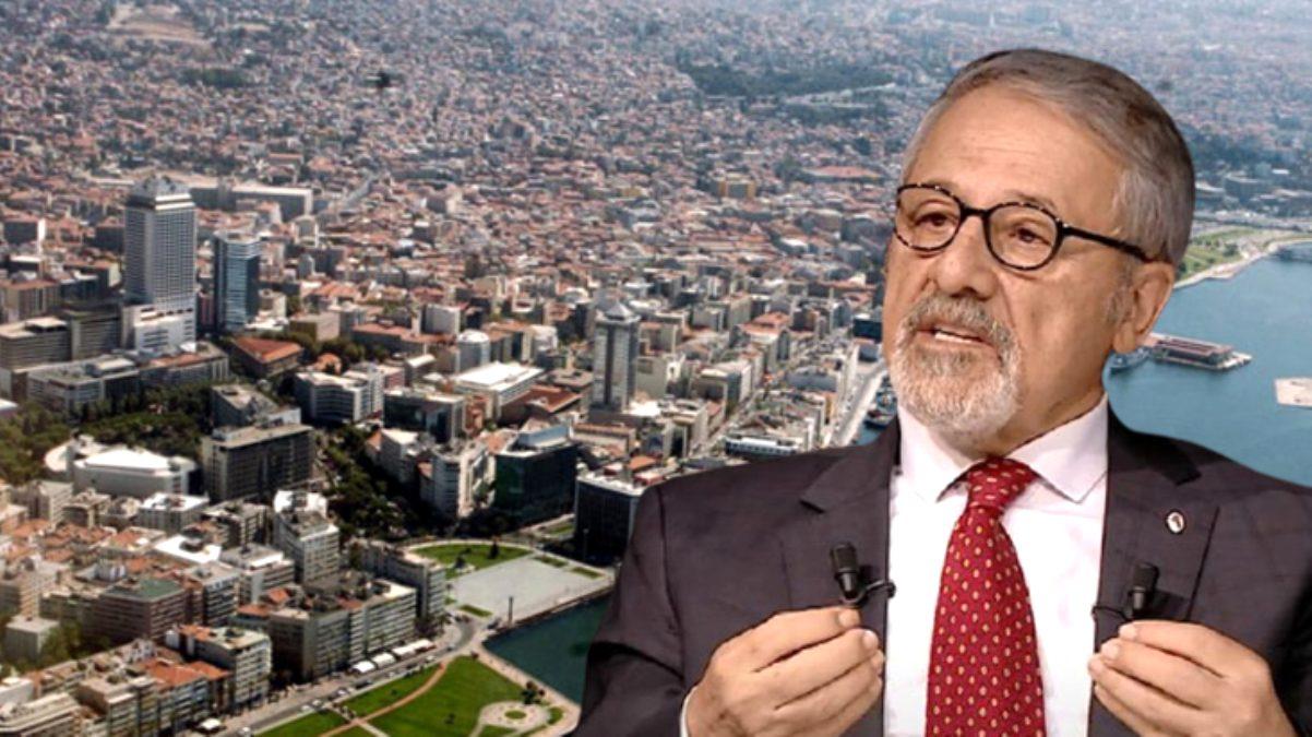 Prof. Dr. Naci Görür'den İstanbul depremiyle ilgili tedirgin eden sözler: 500 bin insanın hayatı tehlikede
