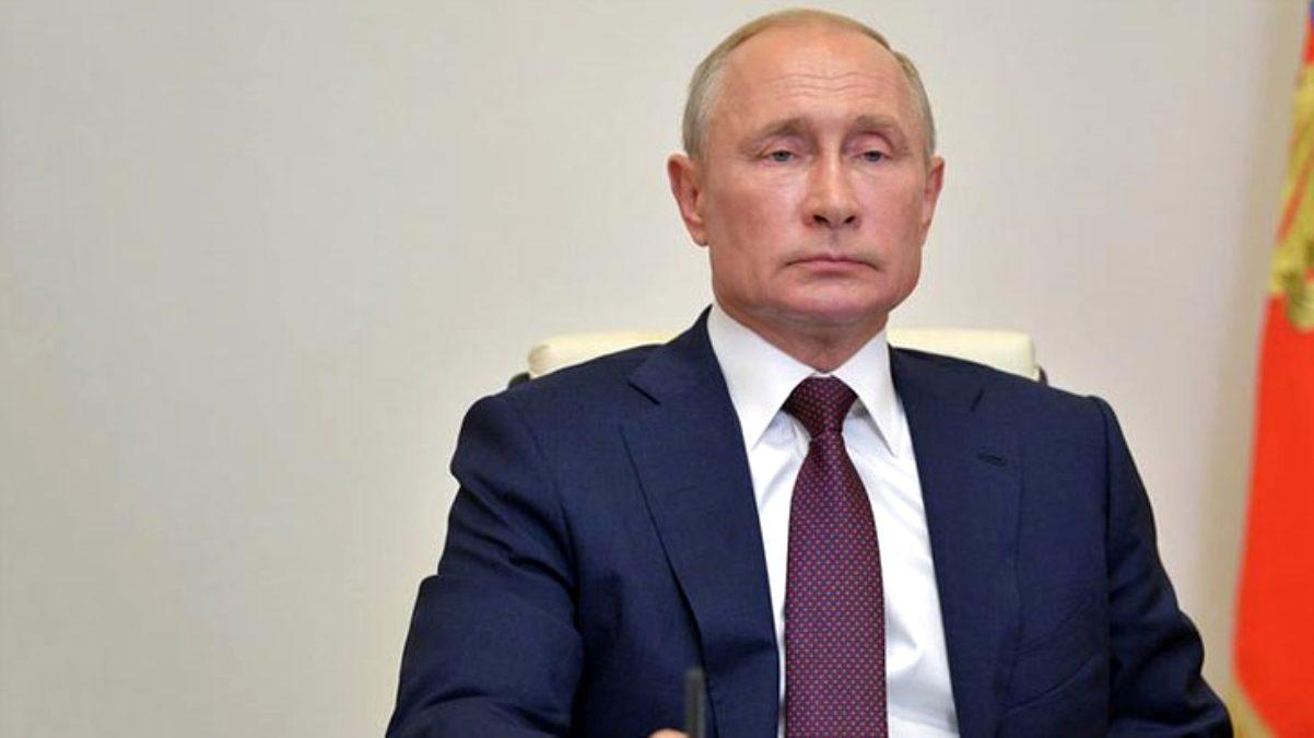 Putin'den Karabağ Anlaşması'nı okumasını öneren yardımcısına yanıt: Neden okumalıyım ki? Zaten ben yazdım