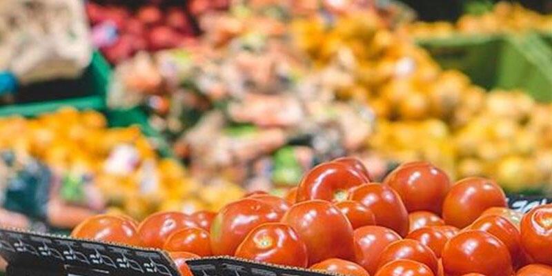 Rusya'da gıda fiyatları AB'ye kıyasla 7,5 kat fazla arttı
