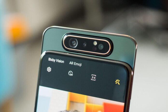 Samsung Galaxy A orta sınıf serisinin yeni üyelerini duyurdu