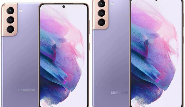Samsung Galaxy S21 lansman tarihi belli oldu