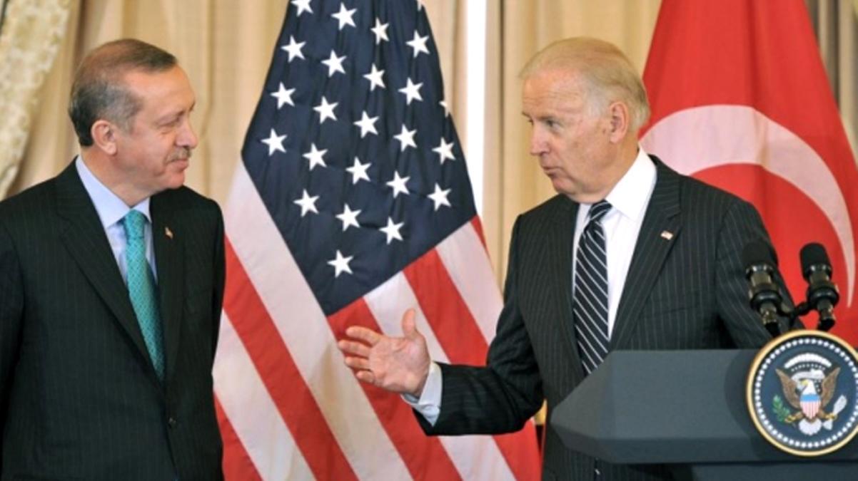 Seçilmiş ABD Başkanı Joe Biden'ın İran açıklamasında dikkat çeken 'Türkiye' sözleri