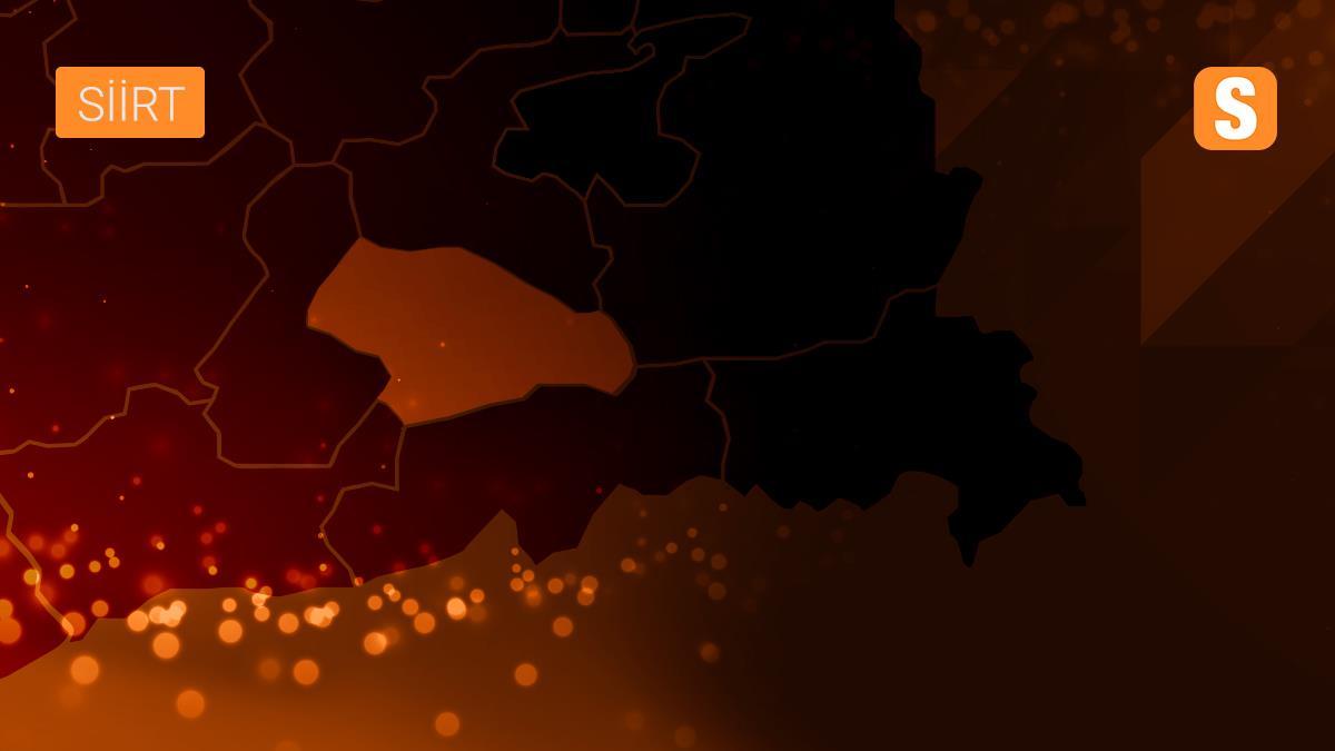 Siirt Müftüsü Kapıcıoğlu, TDV'ye kurban bağışında bulundu