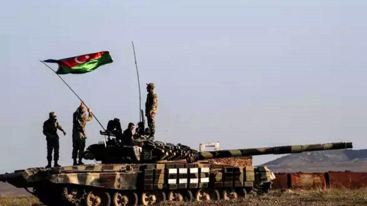 Son Dakika: Azerbaycan ordusu ilerleyişini sürdürüyor! Gubadlı kent merkezi Ermenistan'ın işgalinden kurtardı
